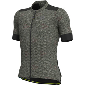 Alé Cycling Off-Road Gravel Joshua SS Jersey Men sand waves